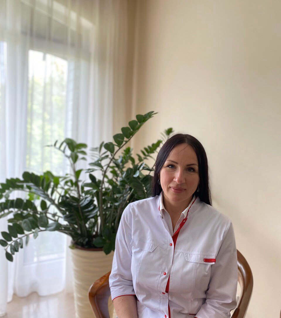 Маляр Катерина Юріївна
