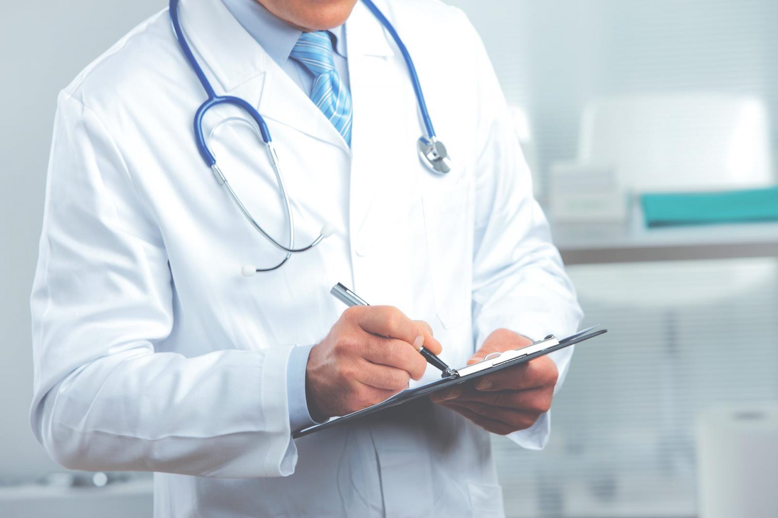 Услуги офтальмологии в клинике