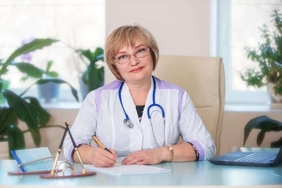 Степаненко Татьяна Ивановна