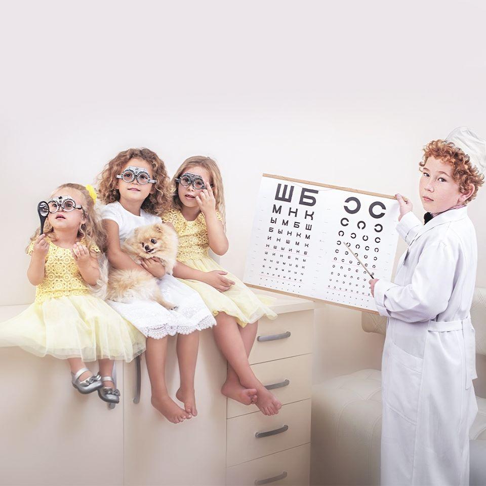 Какие заболевания лечит врач-офтальмолог