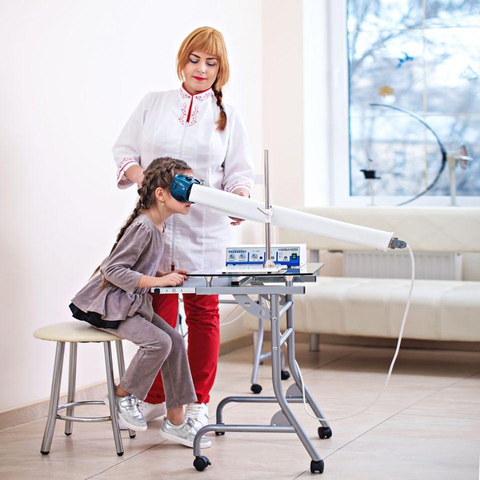 Симптомы заболевания органов зрения